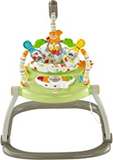 Fisher Price Woodland Friends Spacesaver Jumperoo (Multicolor)