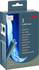 Jura 71794 Claris Smart-Filterpatrone, 3er-Pack