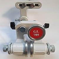 Guide-lame universel de précision GL789 pour scie à ruban pour menuiserie et scie.