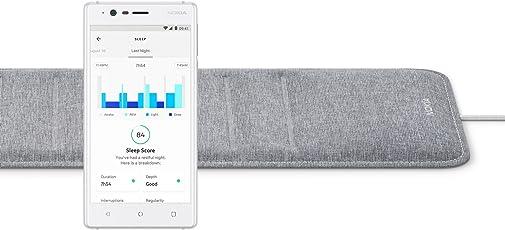 Nokia Sleep - Schlafsensor & Smart Home Pad