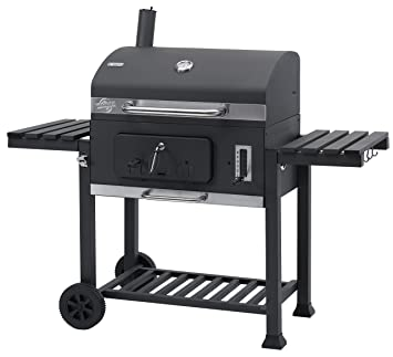 barbecue xxl charbon