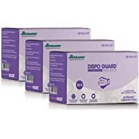 Romsons Dispo Guard 3 Ply Mask With Softest Ear Loops