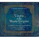 Monteverdi: Marienvesper 1610 - Vespro della Beata Vergine 1610