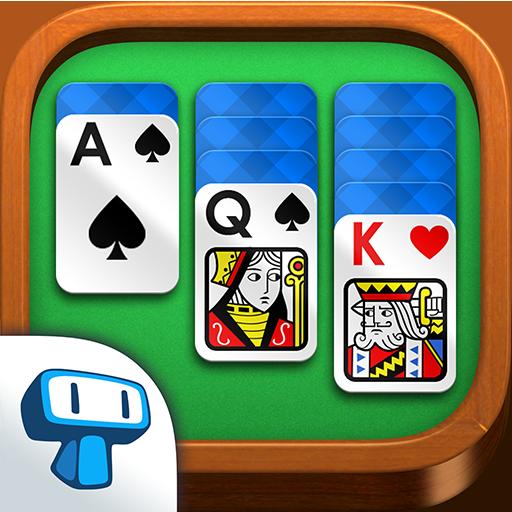 Solitaire Premium (Kostenloses Solitaire-kartenspiel)