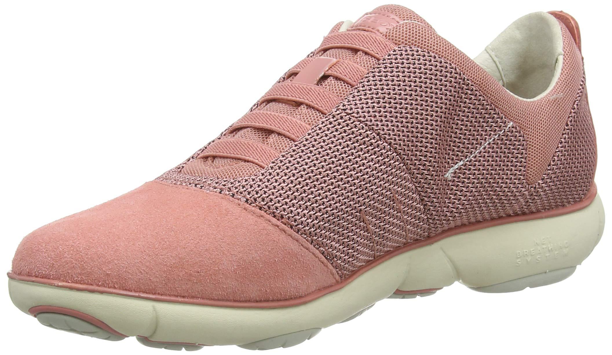 Geox Damen D Nebula C Sneaker 15