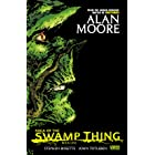 Saga of the Swamp Thing: Book One (English Edition)