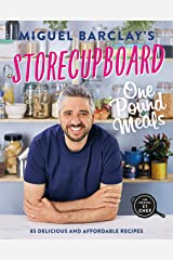 Storecupboard One Pound Meals: 85 Delicious and Affordable Recipes Kindle Edition
