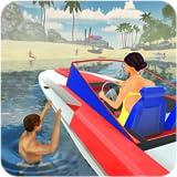 Equipo de rescate Lifeguard Rescue 3D