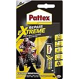 Pattex Extreme Repair Lijmbestendig voor iedereen, Tube de 8g, Doorschijnend