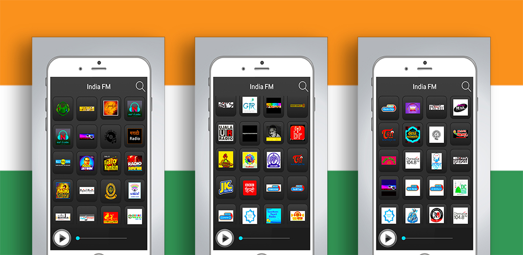FM Radio India: Amazon in: Appstore for Android