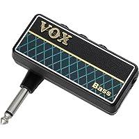 VOX amPlug2 AP2-BS Bass Guitar Headphone Amplifier with Rhythms