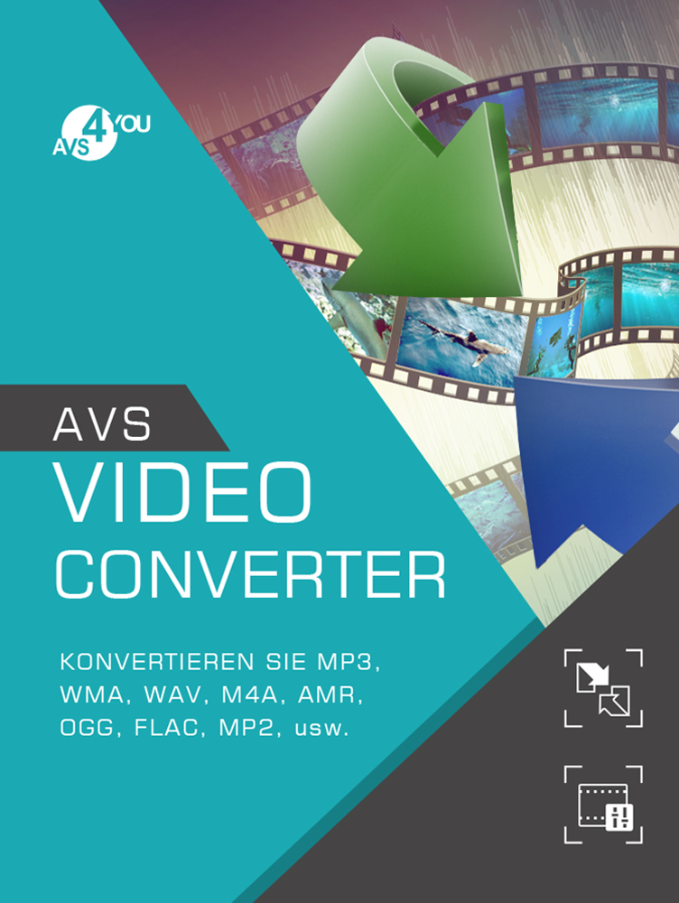 Avs Video Converter (AVS Video Converter - 2018 [Download])