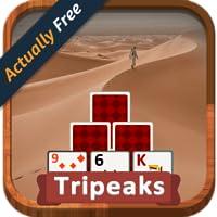 TriPeaks Explore
