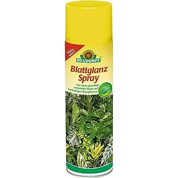 NEUDORFF Blattglanz Spray, 500 ml