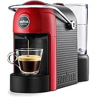 Lavazza A Modo Mio Jolie Machine à café, 1250W machine à café Rouge