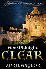 The Midnight Clear: A Georgia Pattison Christmas Novella Kindle Edition