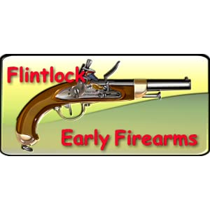 FLINTLOCK AND EARLY FIREARMS: Amazon co uk: Appstore for Android