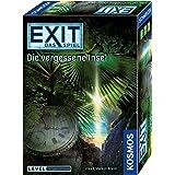 Die vergessene Insel: Exit - Das Spiel für 1 - 4 Spieler: Das Spiel für 1-6 Spieler