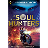 The Soul Hunters (English Edition)