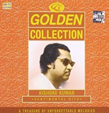 Kishore Kumar - Sentimental Hits