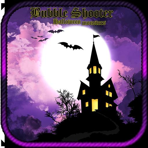 Halloween Monsters (Schießen Zombie Halloween)