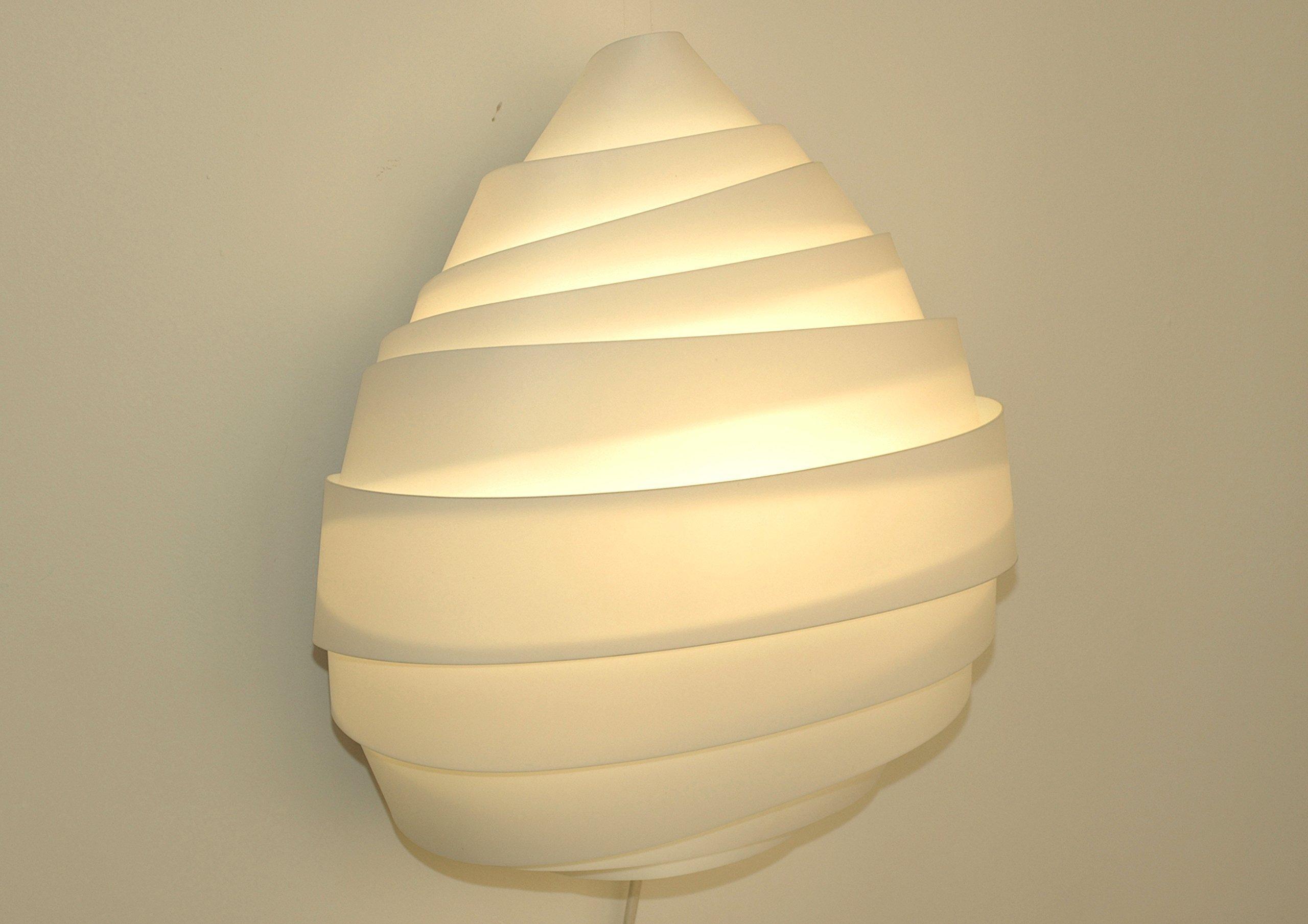 Monfs home illuminazione moderna applique da parete w minimalista