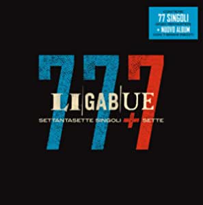 77 Singoli + 7 Box 8 Cd