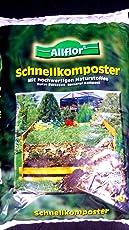 5Kg Allflor Schnellkomposter Kompostbeschleuniger