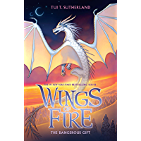 The Dangerous Gift (Wings of Fire, Book 14) (English Edition)