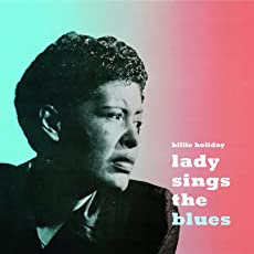 Lady Sings The Blues [Vinyl LP]