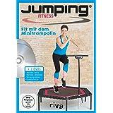 Jumping Fitness – basic & advanced: Fit mit dem Minitrampolin Mit 2 DVDs