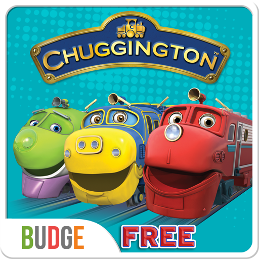 Chuggington Traintastic Adventures - A Train Set Game for Kids in Preschool and Kindergarten