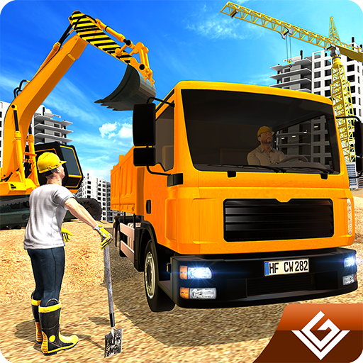 Build City Construction Tycoon Simulator 3D: Island Paradise Bay Building  Adventure Games Free For Kids 2018
