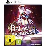 BALAN WONDERWORLD (PlayStation PS5)