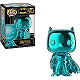 Funko Batman Blue Chrome exclusivo SDCC - DC