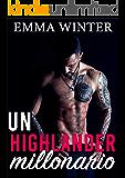 Un highlander millonario (Spanish Edition)