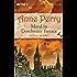 Mord in Dorchester Terrace: Ein Thomas-Pitt-Roman (Die Thomas & Charlotte-Pitt-Romane 27)
