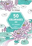 50 coloriages Zen
