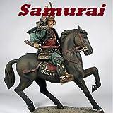 Best Bantam Martial Arts - Samurai Review