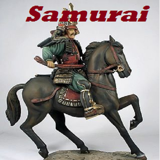 Samurai - Tattoo Shogun