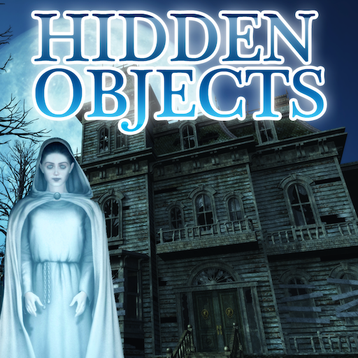 Hidden Objects Haunted Places