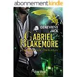 Gabriel Blakemore: Les dragons de Paragon, T1
