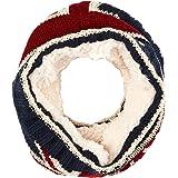 Pepe Jeans UNO Collar Bufanda para Clima frío para Niños