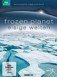 Frozen Planet - Eisige Welten, Die komplette ungekürzte Serie