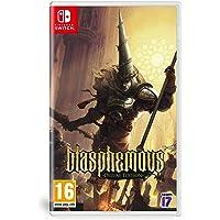 Blasphemous Deluxe Edition - Special - Nintendo Switch