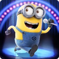 Minion Rush: Gru - Mi Villano Favorito