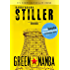 Green Mamba: Schatten des Todes (Kommissar Keller Krimi 2)