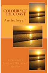 Colours of the Coast Kindle Edition