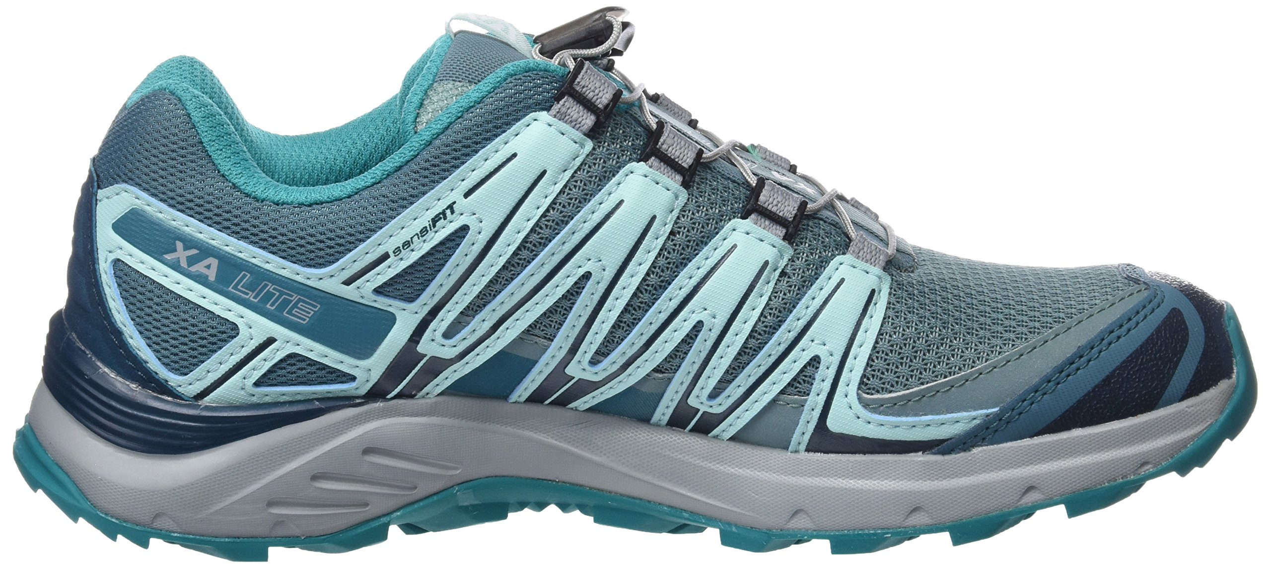 81fPiBp0xEL - SALOMON Women's Xa Lite W Trail Running Shoes