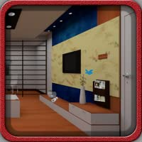 3D Escape Games-Puzzle Kitchen